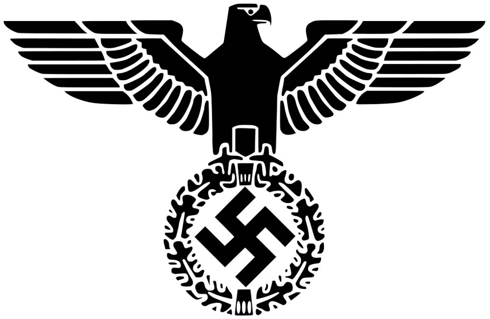 Symbol-of-German-Worker's-Party-Nazi-Party