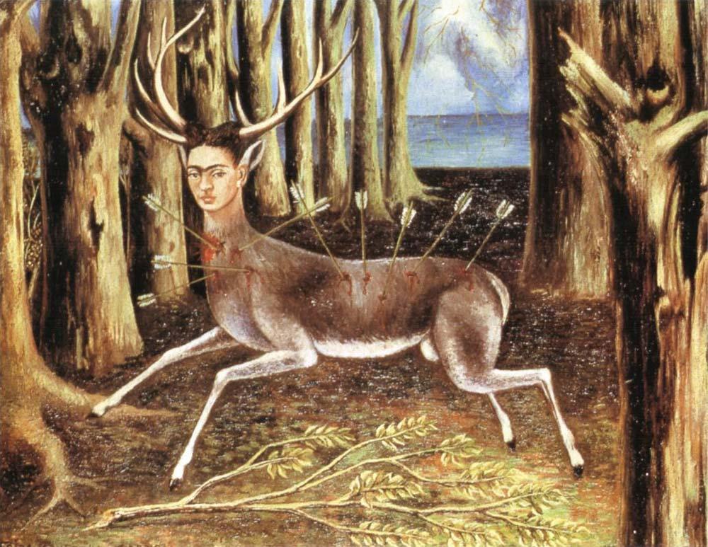 Αποτέλεσμα εικόνας για the wounded deer