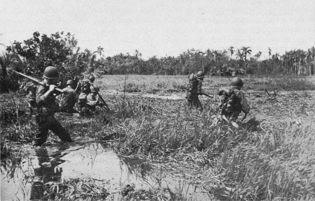 1st_Cav_troops_at_Leyte