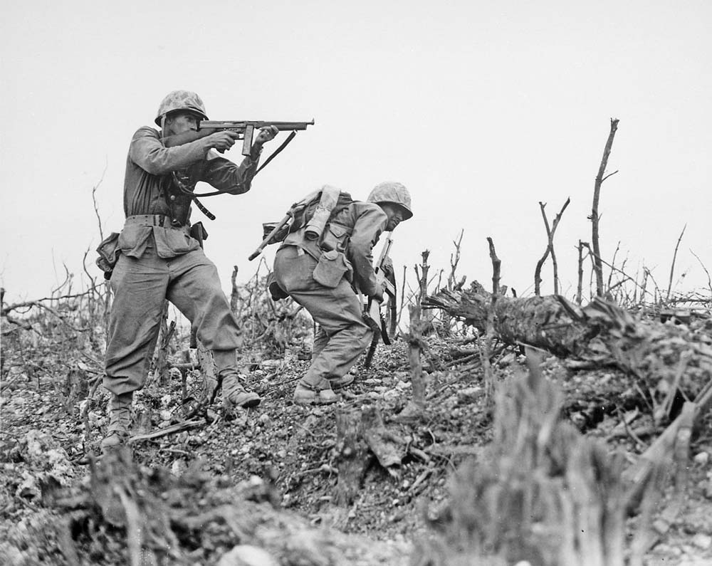 Battle-of-Okinawa