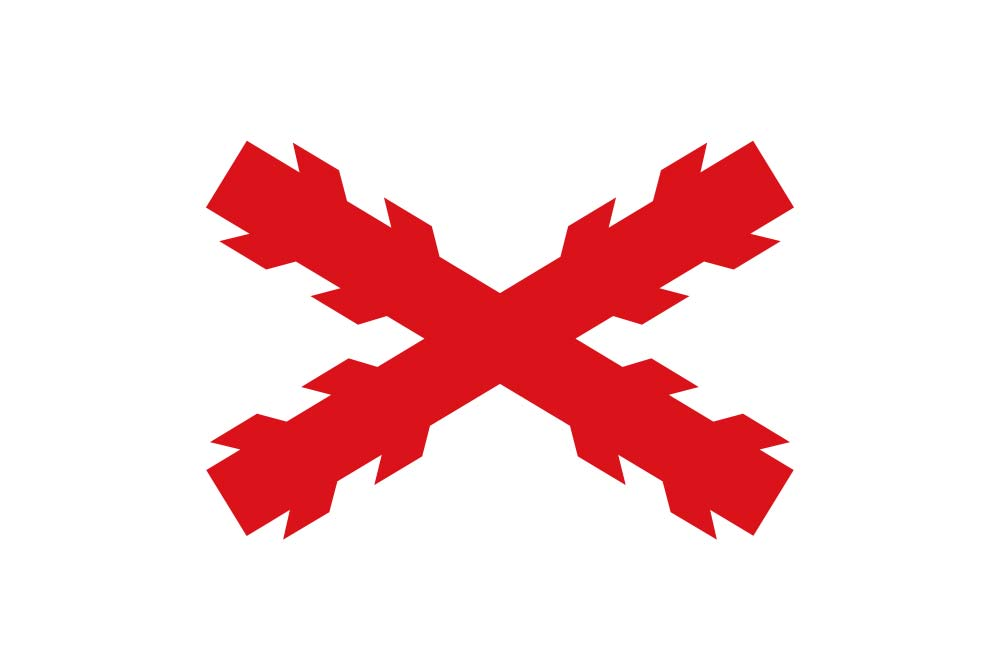 Carlists-flag