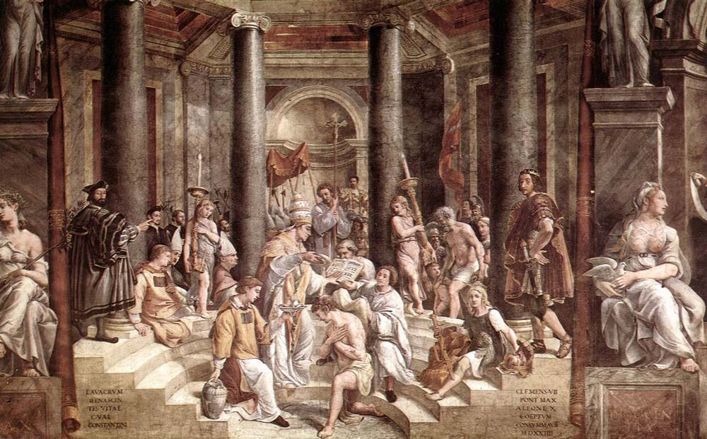 the history of religion in ancient rome Understanding people in the past can be fun, learning about ancient rome is interesting and enjoyable some kings like lucius were not very popular and sometimes.