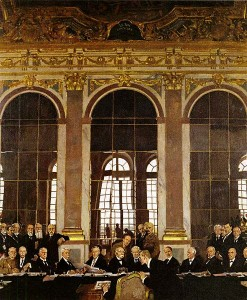 Anglo German Naval Agreement Treat Versailles 247x300