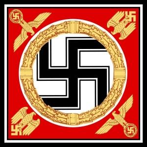 Anschluss-swastika