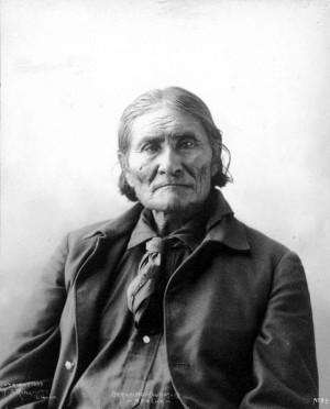 Elderly-Geronimo
