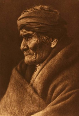 Geronimo-Portrait