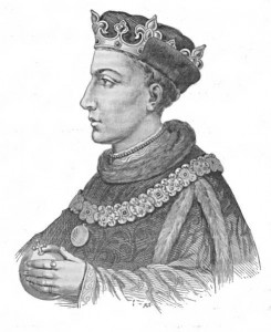 Henry V of England 245x300