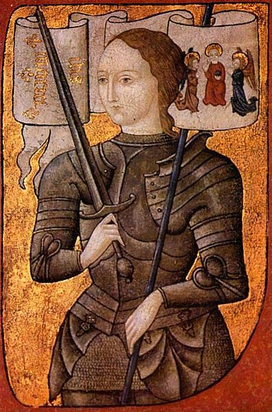 the life and death of joan of arc St joan of arc is the patroness of soldiers and of france  death: 1431  in  april 1429, the commission of inquiry declared her to be of irreproachable life, a  good  eyewitness accounts of joan's execution by burning on may 30, 1431.