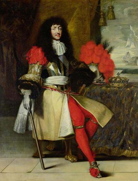 the life and reign of king louis xiv Discover louis xiv famous and rare quotes share louis xiv quotes about kings, last words and states one king, one law, one faith.