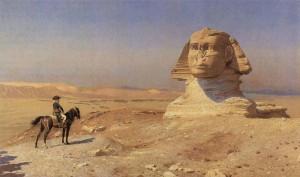 Napoleon in Africa 300x177
