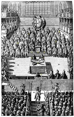 Oliver Cromwell Trial 254x400