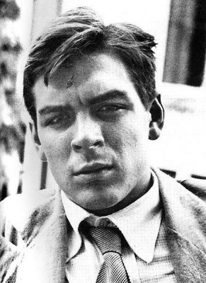 22 year old Che Guevara