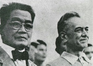 Aguinaldo and Quezon_in_1935