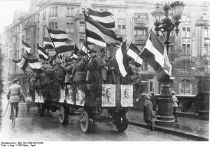 Hindenburg-Presidency