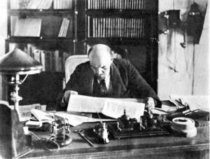 Lenin-Working