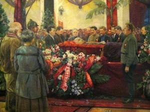 Lenin's-Funeral