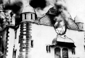 Synagoge-on-Fire