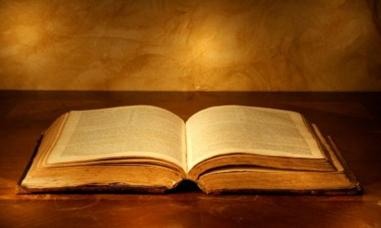 Books Of The Bible All The Books In The New Amp Old Testament