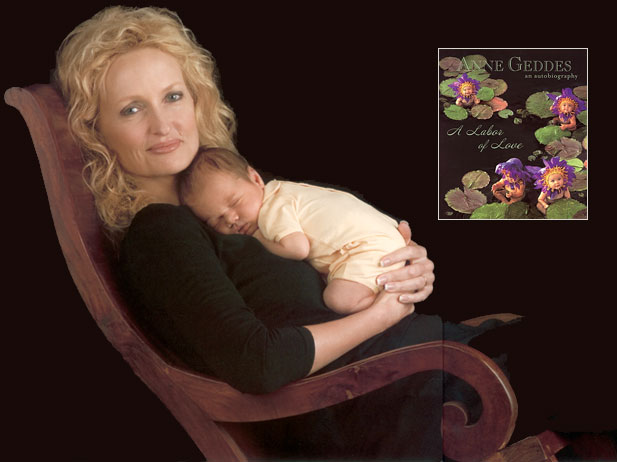 Anne geddes photographer