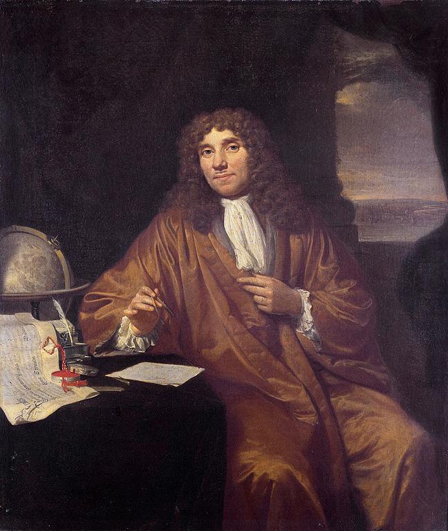 Antonie_van_Leeuwenhoek