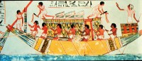Egypt-Tomb-Oarboat