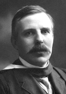 a biography of ernest rutherford Ernest rutherford established a new branch of physics called radioactivity his work on radioactive decay won him the nobel prize in chemistry he also established the nuclear theory of the atom in 1919, he announced his success in the artificially disintegration of an atom.