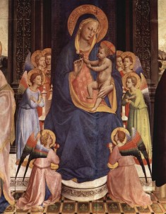 Fra_Angelico_Virgin_saints