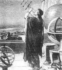 hipparchus discoveries