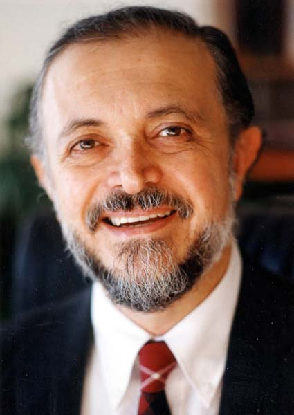 Photo of Mario Molina