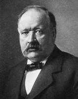 Svante-ARrhenius