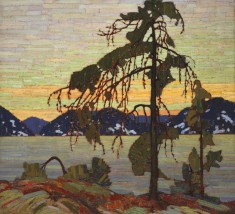 Tom Thomson - JackPine