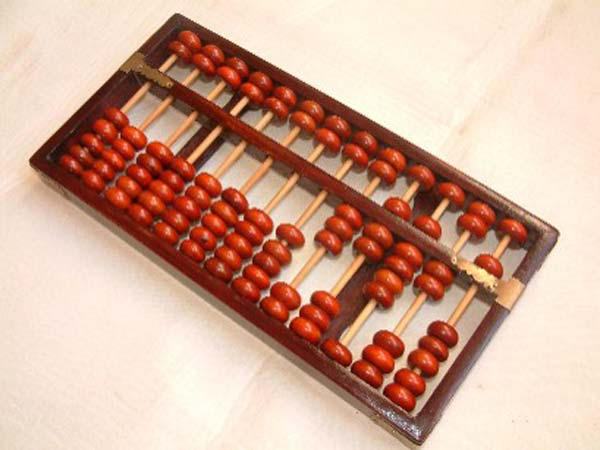 Most famous inventions list of famous invention in history for Abacus cuisine of china