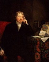 NPG 62,Edward Jenner,by James Northcote