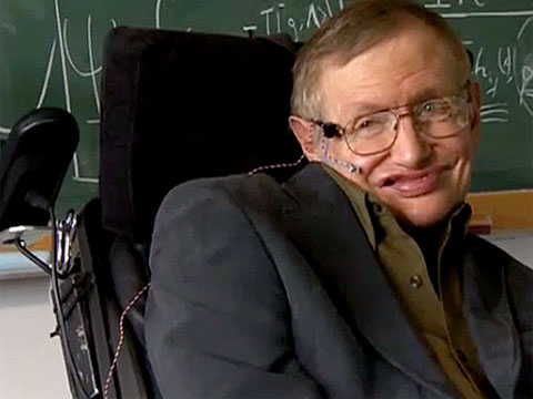 a biography and life work of stephen hawking an american theoretical physicist The briton was known for his work with black holes and relativity  throughout his life, stephen hawking did not shy away from public  theoretical physicist,.