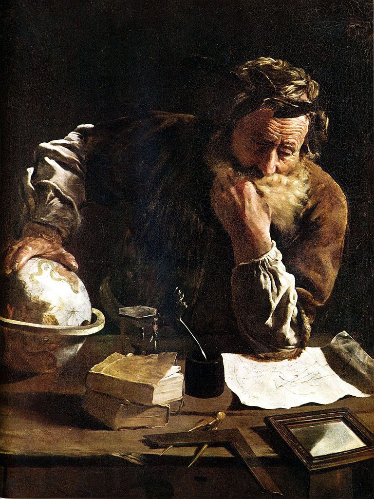 a biography of archimedes Archimedes mathematician specialty math, physics, engineering, astronomy born c 287 bc syracuse, sicily magna graecia died c 212 bc (around age 75) syracuse nationality greek archimedes was born in 287 bc on the island of sicily his father, phidias, was a mathematician and an astronomer.
