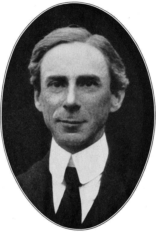 Bertrand Russell Biography Life Of British Philosopher
