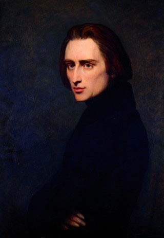 franz liszt and the new german school Franz liszt (1811–1886)  liszt, franz musikalische werke  as this edited volume is primarily concerned with the dissemination of the new german school abroad.