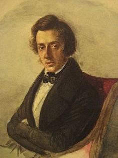 Frederick-Chopin