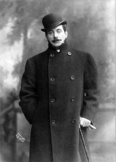 Giacomo-Puccini