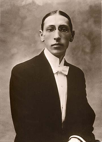 stravinsky in 20th century music Stravinsky: le sacre du printemps  le sacre du printemps (10 reference recordings) stravinsky,igor  20th century written:.
