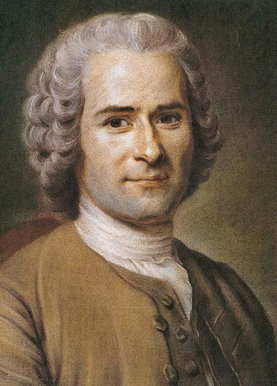 Jean Jacques Rousseau Beliefs Jean-Jacques Rousseau