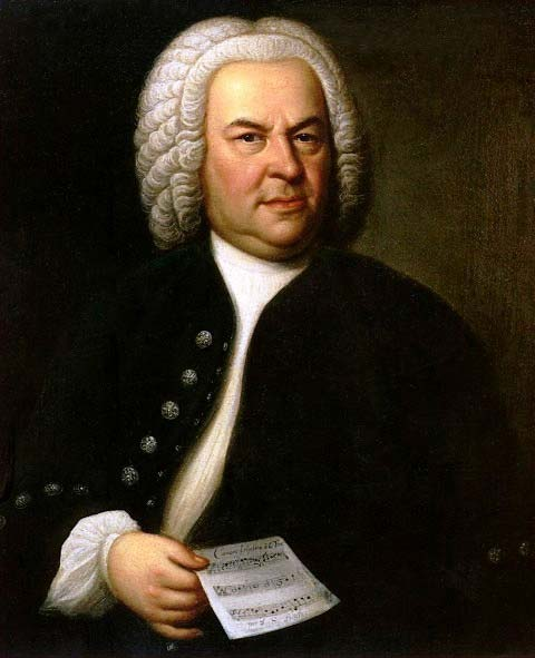 Why is Bach considered the best composer ever? - Quora