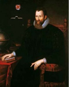 a biography of john napier a scottish mathematician John napier of merchiston (/ˈneɪpɪər/ 1550 – 4 april 1617) – also signed as neper, nepair – named marvellous merchiston, was a scottish landowner known.