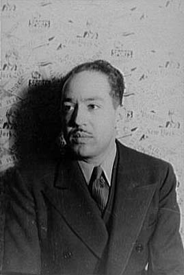 a biography of langston hughes a major icon during the harlem renaissance Langston hughes: soldier of the harlem renaissance but also fulfills the life of an average african american in harlem during the harlem renaissance in langston hughes play fill in your details below or click an icon to log in: email (required) (address never made public.