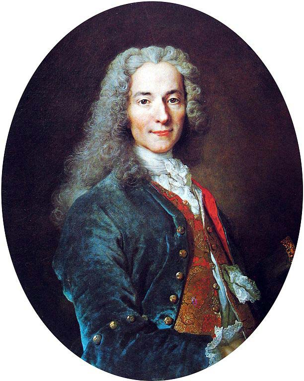 Voltaire Essay On The Customs And The Spirit Of The Nations
