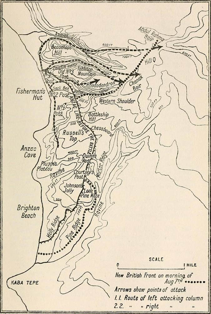 Battle_of_Sari_Bair,_first_phase