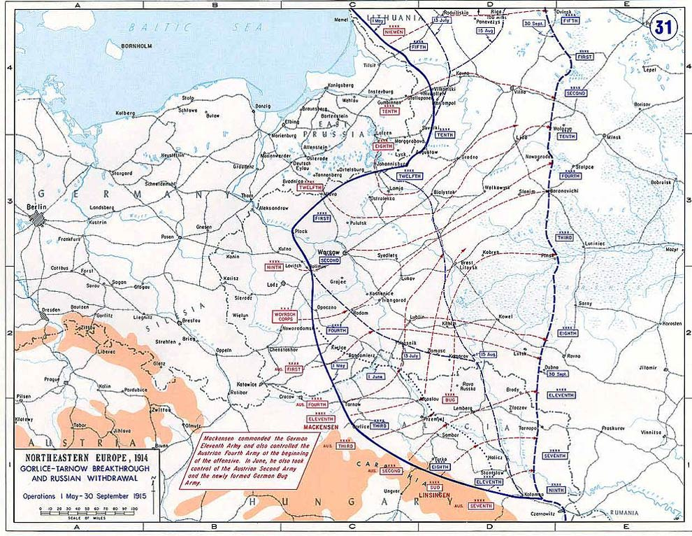 Eastern-Front-1915