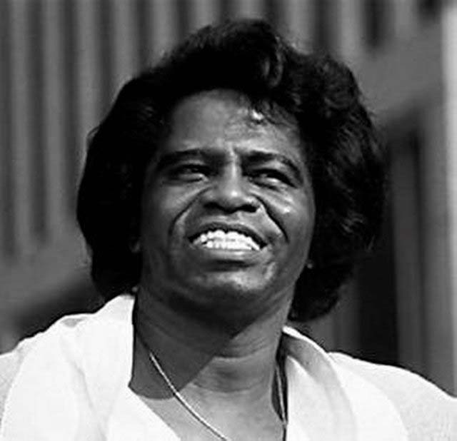 James Brown The James Brown Story Doing It To Death 1970 73