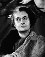 Indira Gahndi