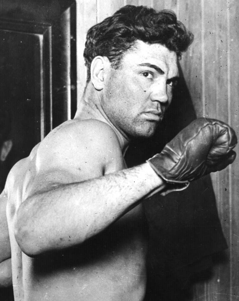 Jack Dempsey Biography - Life of American Boxer